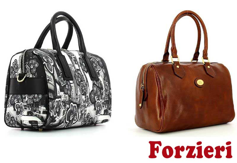 21 Best Selling Satchel and Handbags from Forzieri