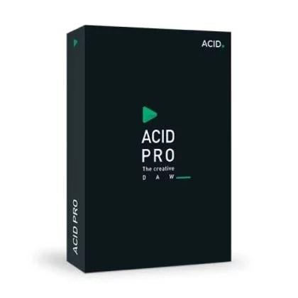 ACID Pro 10