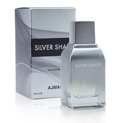 Ajmal Perfume Silver Shade for Men 100 ml