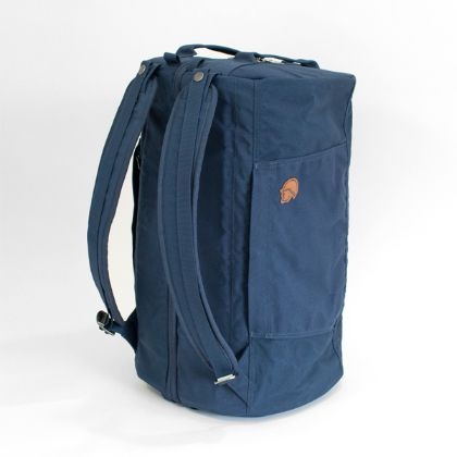 Carry 35L on your back