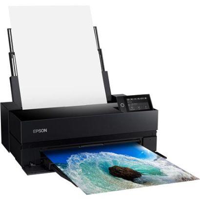 Epson SureColor P900 17 Wide Format Wireless Inkjet Photo Printer
