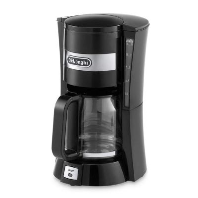 FILTER COFFEE MAKER DELONGHI ICM 15210.1