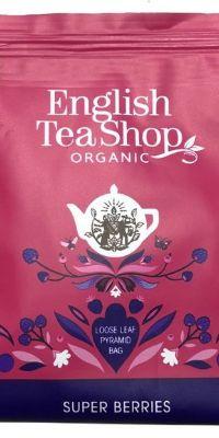 FRUIT TEA ENGLISH TEA SHOP PREMIUM SUPER BERRIES
