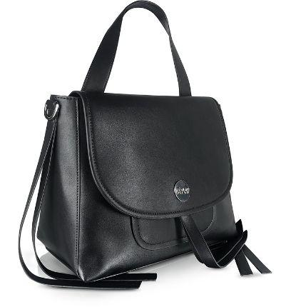 ICE PLAY - Flap Top Satchel Bag