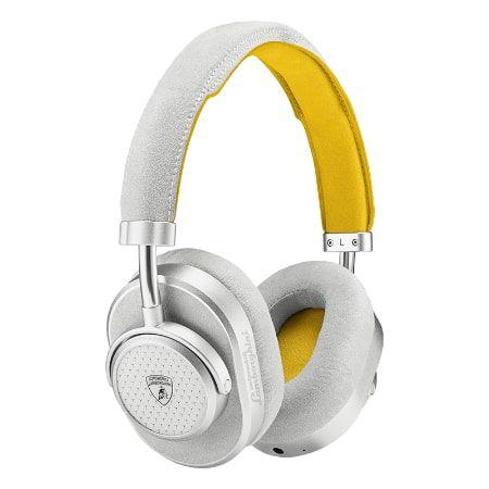 MW65 AUTOMOBILI LAMBORGHINI Active Noise-Cancelling Wireless Headphones