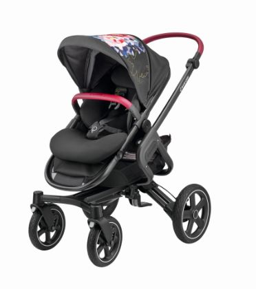 Maxi-Cosi4-wheel stroller Nova