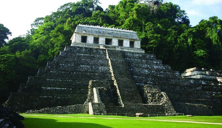 Mexico Express - 8 Days