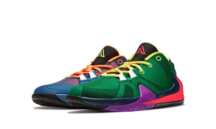 Nike Zoom Freak 1 What The
