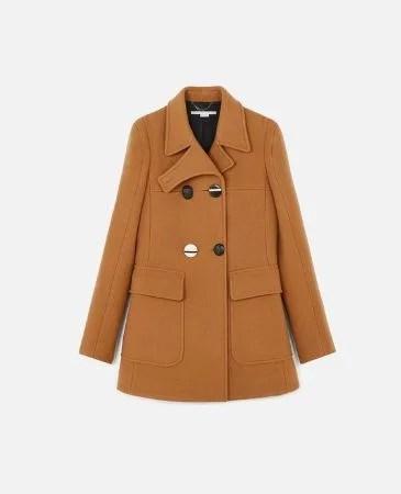 Nyla Wool Coat