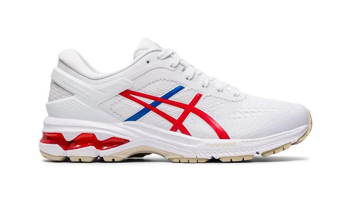 Women's Asics GEL-Kayano 26 Retro Tokyo Running Shoe