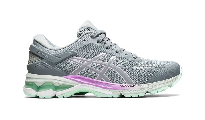 Women's Asics GEL-Kayano 26 Running Shoe