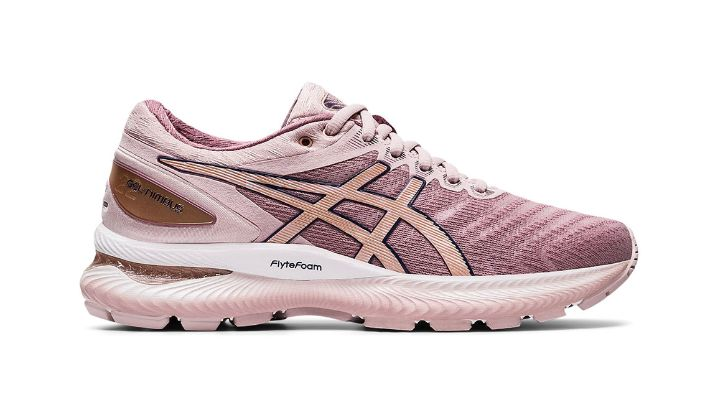 Women's Asics GEL-Nimbus 22 Running Shoe