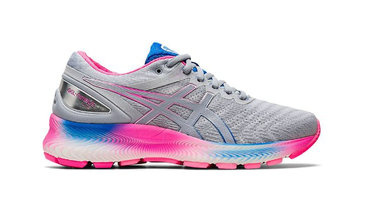 Women's Asics GEL-Nimbus Lite Running Shoe