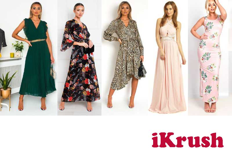 17 Best Selling Maxi Dresses from iKrush