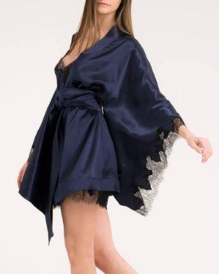 Carine Gilson - Timeless Temptation Kimono