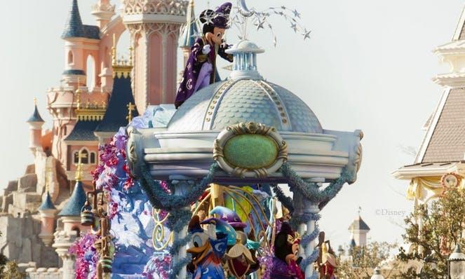 Disneyland® Paris 1-day tickets