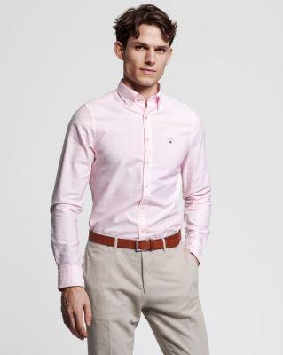 GANTSlim Fit Oxford Shirt 2