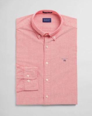 GANTSlim Fit Oxford Shirt