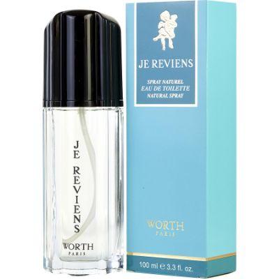 Je Reviens women Eau De Toilette Spray
