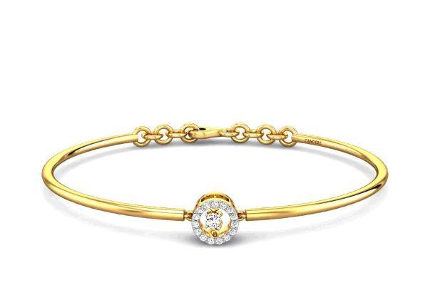 LUMINA GLO DIAMOND BRACELET
