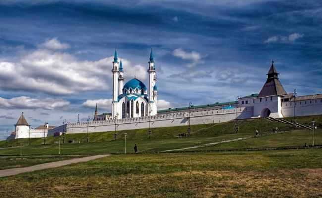"Walking tour ""Secrets of the Kazan Kremlin"""