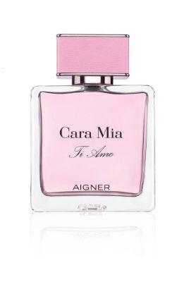 Aigner Cara Mia Ti Amo W Eau de Parfum 100ml