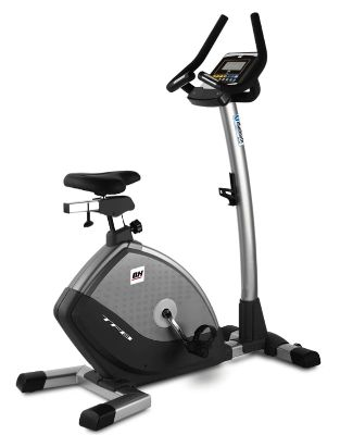 BH FITNESS I.TFB H862I LIGHT COMMERCIAL UPRIGHT BIKE