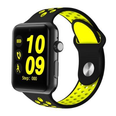 DOMINO DM09 Plus Watch Phone, 128MB+64MB