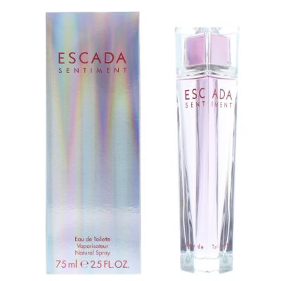 Escada Sentiment EDT 75ml