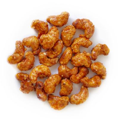 Honey & Chilli Cashews