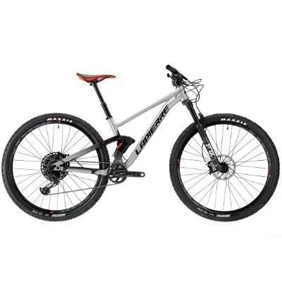 Lapierre Zesty TR 5.9 Full Suspension Mountain Bike - 2020