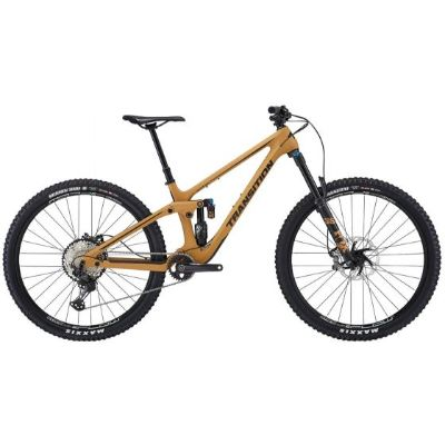 Transition Sentinel XT Full Suspension Mountain Bike - 2021