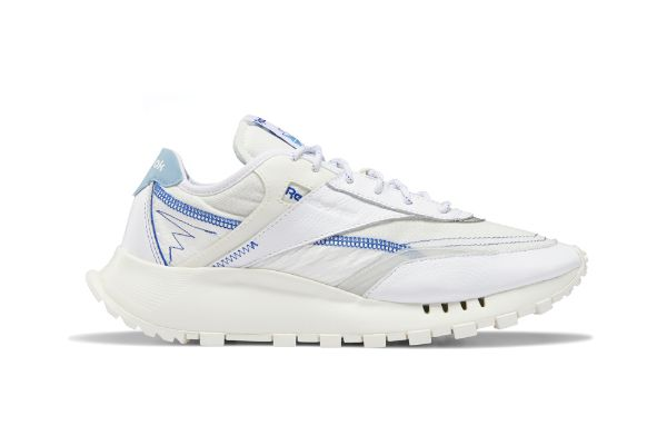 Unisex Reebok Classic Leather Legacy Pure Shoes