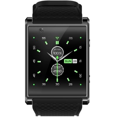 X11 Smart Watch Phone, 512MB + 4GB