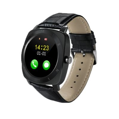 X3 1.33 inch Full IPS Round Touch Screen Bluetooth Smart Watch Phone