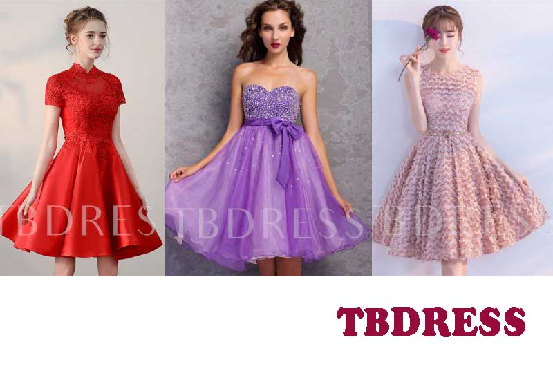 19 Best Selling Special Occasion Dresses from TBDRESS