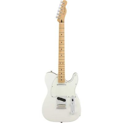 Fender Player Telecaster Electric Guitar