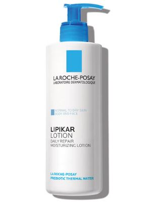LIPIKAR BODY LOTION FOR NORMAL TO DRY SKIN (Body Lotion for Normal to Dry Skin)