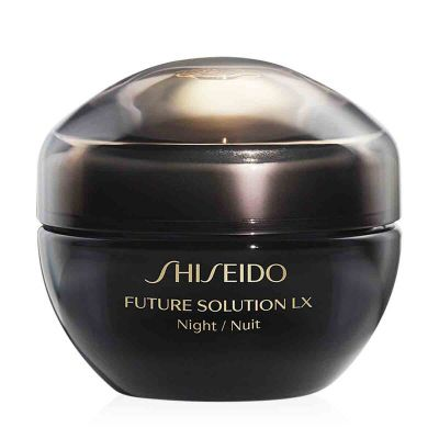 SHISEIDO - Future Solution LX Total Regenerating Cream E 50ml