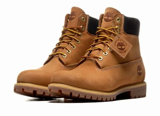 TIMBERLAND 6 INCH WP WARM LINED BOOT