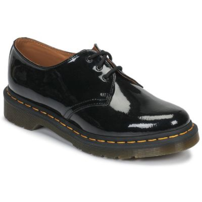 1461 3 EYE SHOE Black 3