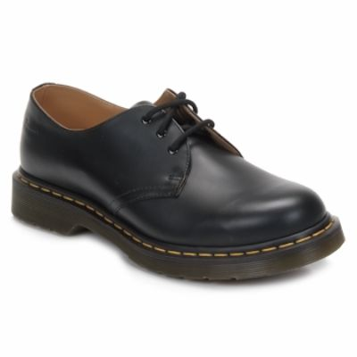 1461 3 EYE SHOE Black