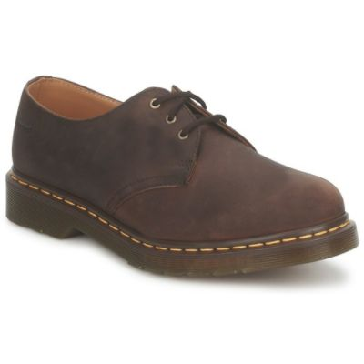 1461 3 EYE SHOE Brown
