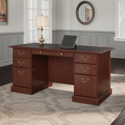 Saratoga Manager's Desk