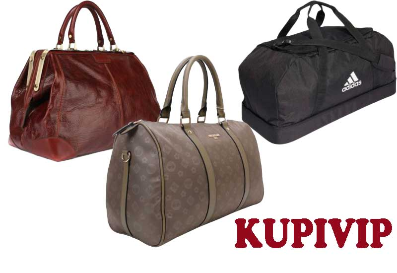9 Best Selling Womens travel bags from KUPIVIP