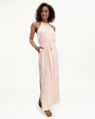 Haven Striped Dress
