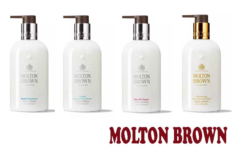11 Best Selling Body Lotion and Cream