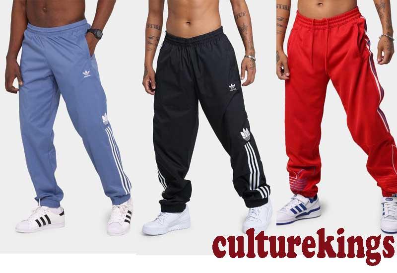 11 Best Selling Mens Adidas Track pants