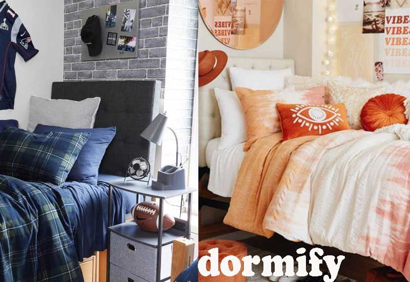 12 Best Selling Comforters and Duvet Covers from dormify