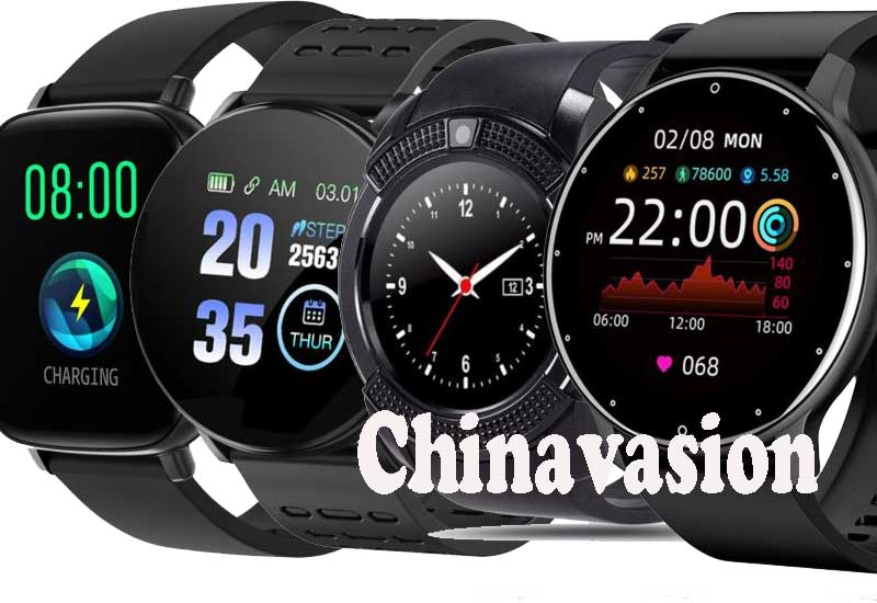18 Best Selling Wholesale Smart Watches